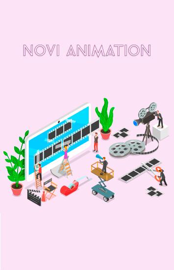 Empresa de vídeos de animación