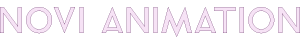 Novi Animation Logo