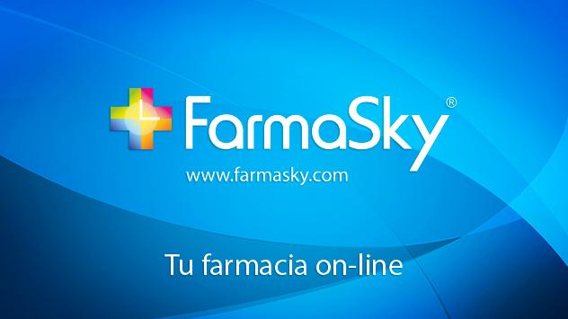 Proyecto animación corporativa Farmasky realizado en el estudio de animación Novi Animation