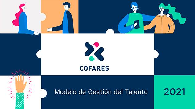 Proyecto presentación corporativa animada Cofares realizado en el estudio de animación Novi Animation