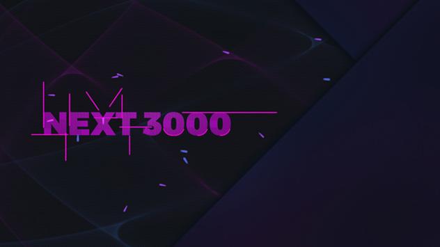 Proyecto de animación Next 3000 realizado en el estudio de animación Novi Animation